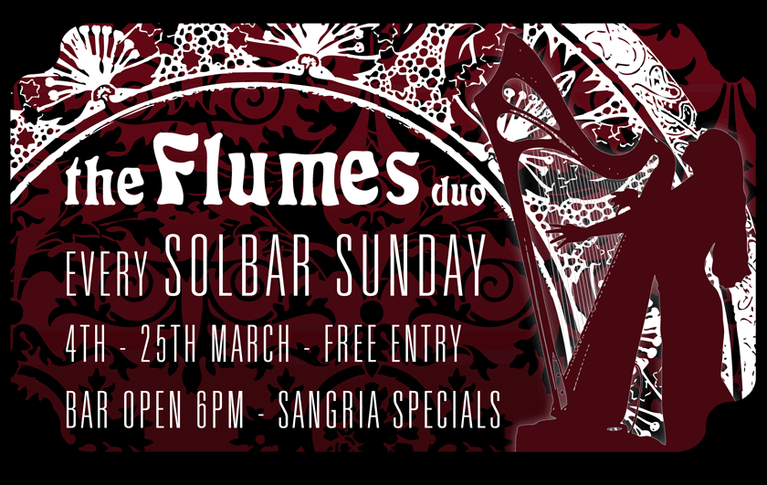 Solbar Sundays