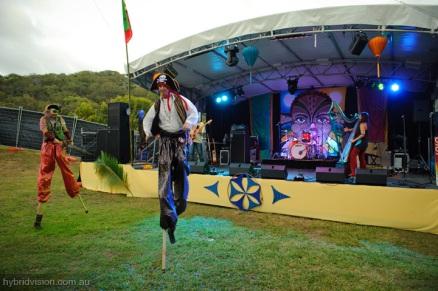Island Vibe Festival 2011