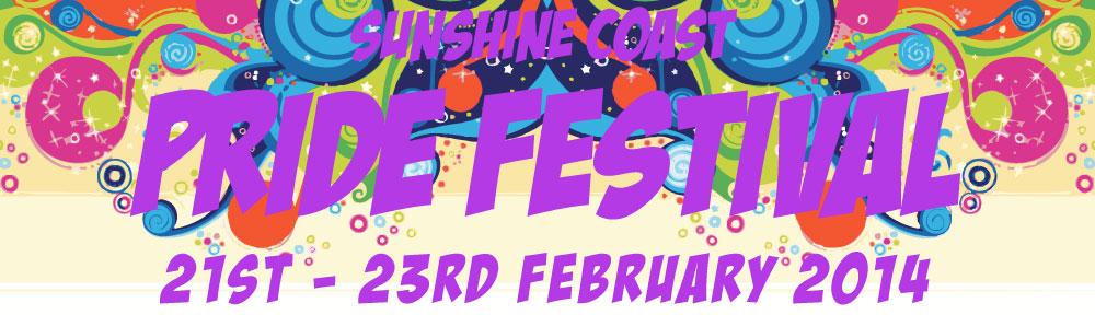 Sunshine Coast Pride Festival 2014
