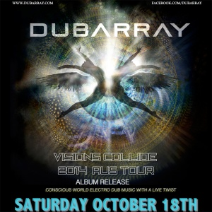 Dubarray + The Flumes @ Solbar